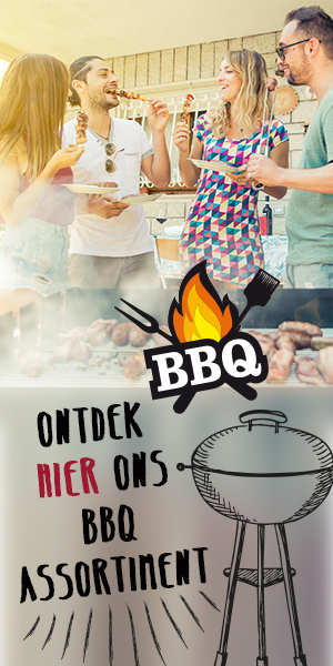 BBQ assortiment