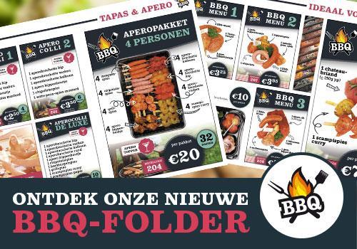 BBQ-folder 2021 - De Kleine Bassin