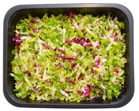 Légumes frais BBQ - De Kleine Bassin