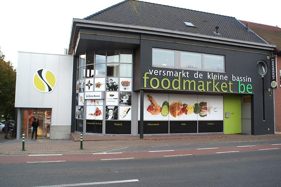 Foodmarket Menen